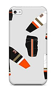 High-quality Durability Case For Iphone 5c(anaheim Ducks (2) )