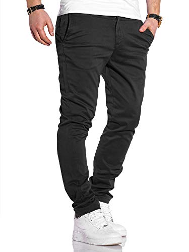 JACK & JONES Herren Chino Hose Chinos Herrenhose JJ Slim Fit