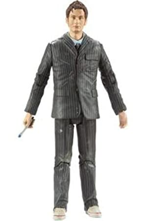 Dr Who End Of Time Figures The Tenth Doctor: Amazon co uk