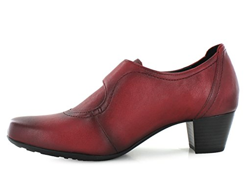 Rouge Bottines Mephisto Boots Mounia Femme av88qw