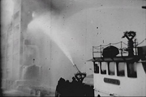 Stillman Fires Collection: New York Fire Dept