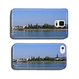 BONN-BEUEL - Urban Landscape cell phone cover case Samsung S6