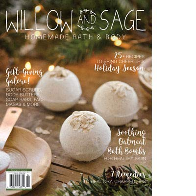 The 5 best willow and sage book