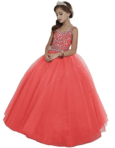 huamei-girls-princess-tulle-beaded-straps-ball-gowns-flower-girl-pageant-dresses-14-us-coral