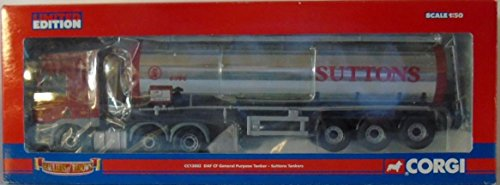 1/50 スカニア R (Rear Tag) Log トレーラー Jenkinsons Cumbria CC13761