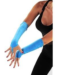Belly Dancer Gloves
