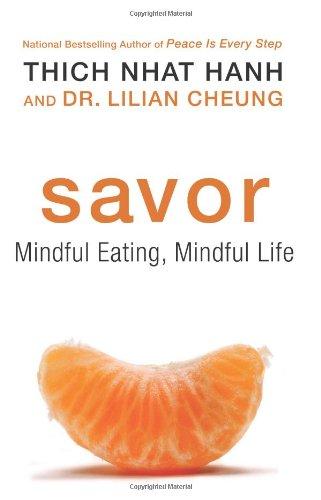 Download Savor: Mindful Eating, Mindful Life ebook
