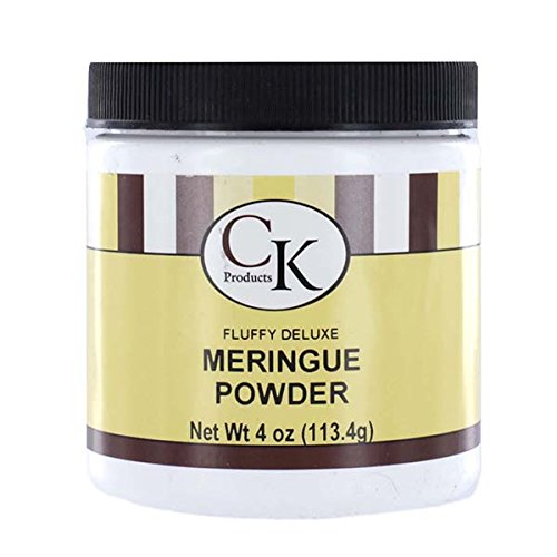 Price comparison product image CK Products Meringue Powder,  4 Ounce