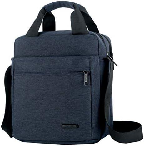 ビジネスバッグ メンズ ショルダーバッグ トートバッグ 肩掛け ブリーフケース 2WAY 大容量 12インチ ノートパソコン ipad 財布入れ 防水 仕事 通勤 プレゼント