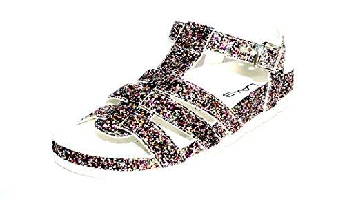 Laab PELEL2081WGAS01 sandalo donna 38