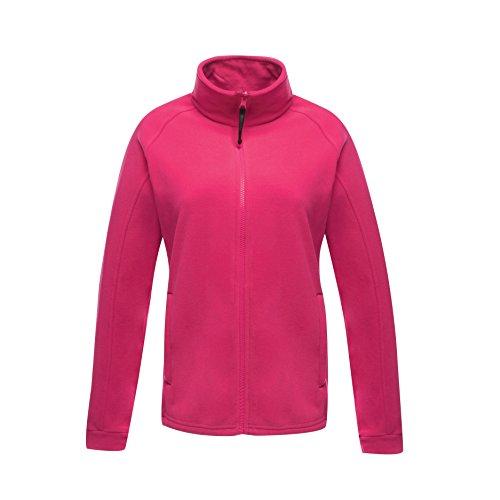 Pink Ladies TRF541 Jacket Rose Regatta Fleece III Thor Yqn8OxP