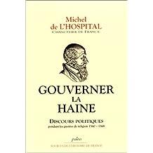 Discours politiques, 1560-1568