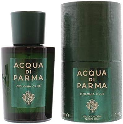 Acqua Di Parma Colonia Club agua de colonia Vaporizador 50 ml ...