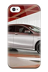 New Arrival Mercedes Cla 13 MgHamLS6313SCqwr Case Cover/ 4/4s Iphone Case
