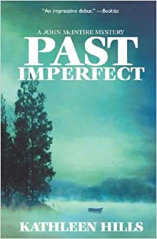 Book Past Imperfect (Worldwide Library Mysteries)