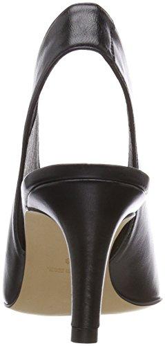 KMB 1 Negro Escarpins Noir Laoca Femme rUTqr8