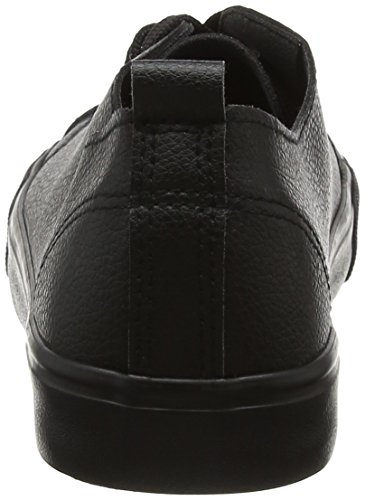 Look Black Sneaker Donna 1 Nero New Moguel Bx14nw1q