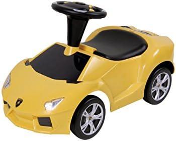 Dexton Lamborghini Aventador Race Car