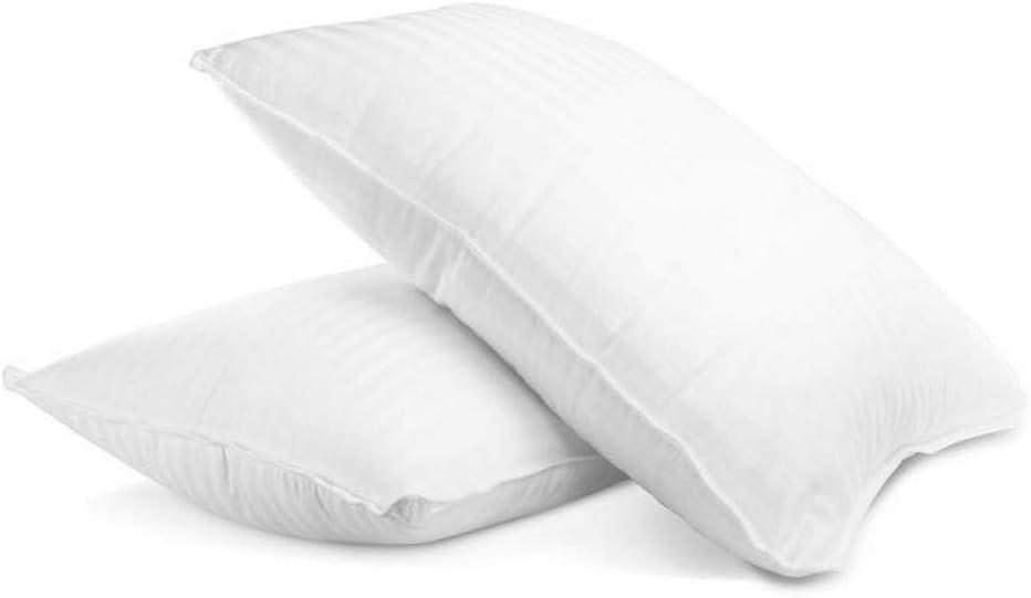 The Elite Bedding Hotel Pillows