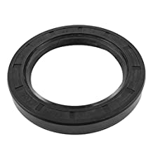 60x85x10mm TC Steel Spring Metric Double Lip Oil Shaft Seal