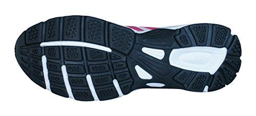 White Corrientes Mujeres Deporte Blueject Adidas Zapatillas De 0qAA6w