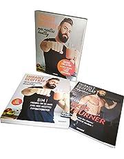 Mes Recettes healthy - Edition collector avec livret Fatburner et étui