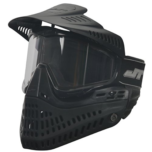 JT Spectra Proflex Thermal Goggle with Revo 2.0 Ears Clam/Box, Black