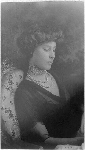 Madeleine astor dick