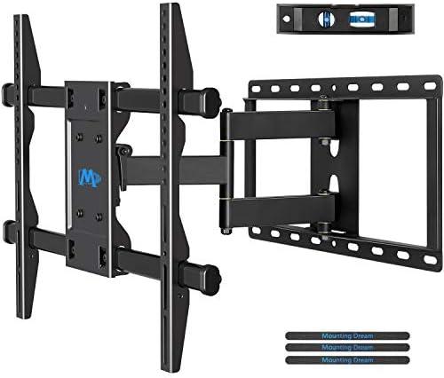 Mounting Dream Full Motion TV Wall Mount TV Bracket
