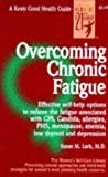 Overcoming Chronic Fatigue, Susan M. Lark, 0879837160