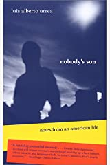 Nobody's Son: Notes from an American Life (Camino del Sol) Paperback