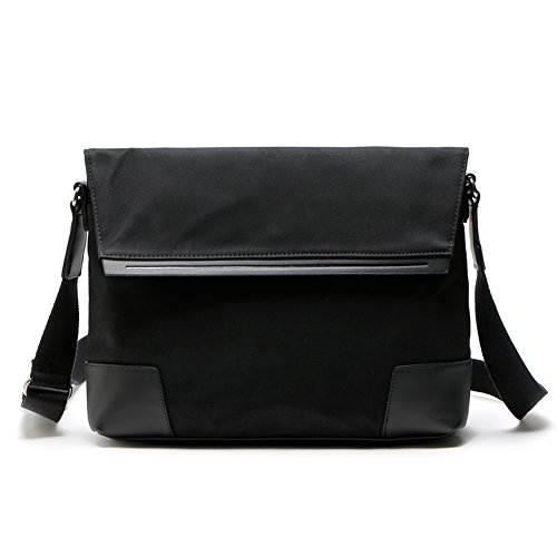 YingOnly Premium PU Leather Horizontal Casual