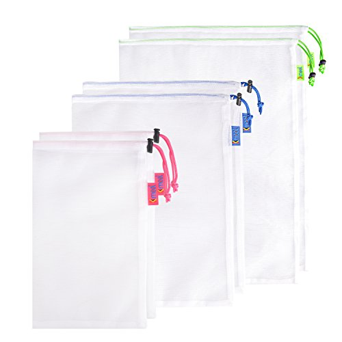Eco Friendly Mesh Bags - 6