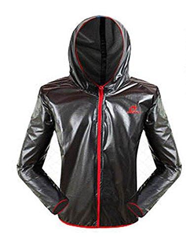 Ultralight Breathable Rain Jacket - 9