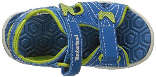 Timberland Kleinkind Advskr 2Strp Schuh Medium Blue