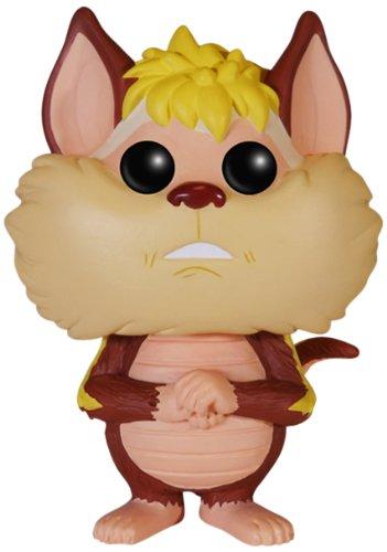 Funko - Pdf00004080 - Figurine Animation - Pop - Cosmocats - Snarf 3714 Misc. Product