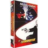 Michel Vaillant / Le Transporteur - Bipack 2 DVD
