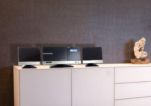 auvisio Musikanlage: HiFi-Micro-Stereoanlage: Amazon.de: Elektronik