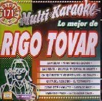 KARAOKE:RIGO TOVAR