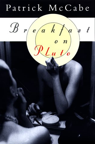 book cover of Breakfast on Pluto