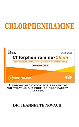 ChIorpheniramine: A strong medication for preventing and treating any form of respiratory illness. ()