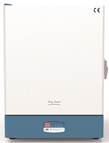 """PSC DO54FGE120 Forced Air Oven, Digital, with Timer, 54L (1.91 cu. ft.), 220 C (428 F), 120V, 50/60 Hz, 29.92"""" Height, 29.92"""" Wide, 24.09"""" Length, 25-220 Degree C, 1.91 cu. ft."""