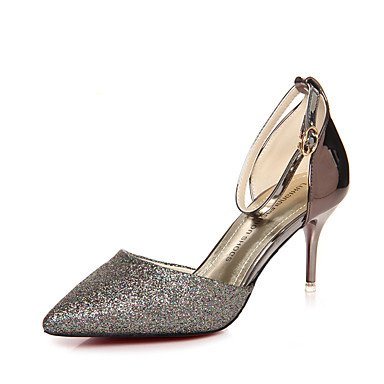 Dos Lvyuan Stilettod'orsay Zapatos Y Piezas Mujertacón Del vnONymwP08