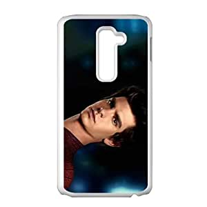 VOV Andrew Garfield Spiderman Cell Phone Case for LG G2