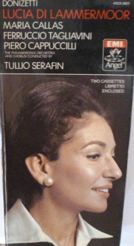 Donizetti Lucia di Lammermoor (4X2X-3601) ()