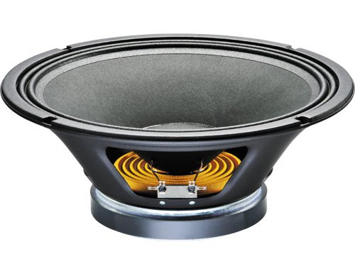 Celestion TF 1220 150 Watt Raw Frame Speaker 8 Ohm, 12 inch Raw Frame Guitar Speaker