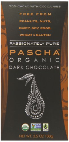 Pascha Organic Chocolate Cocoa Cacao product image