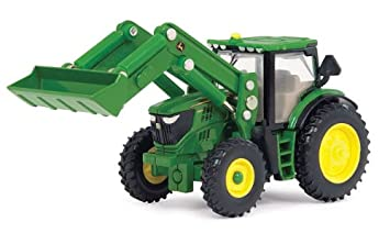 Image result for photo of john deere toy loader