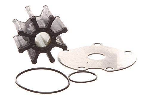 - Mercruiser Sea Water Pump Impeller Kit with plate Bravo I II&III Replace 47-59362T6 18-3224