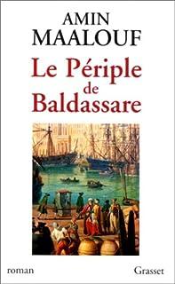Le périple de Baldassare : roman